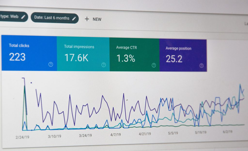 Google Search Console page experience update